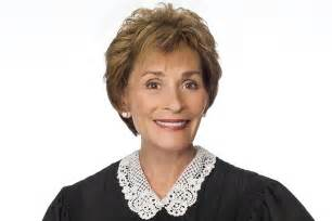 judge judy judge judy at 20 year i never don t a