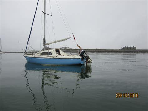 kajuit zeilboot manta 19 fishing trip in a westerly chieftain nov 2016 wardleys