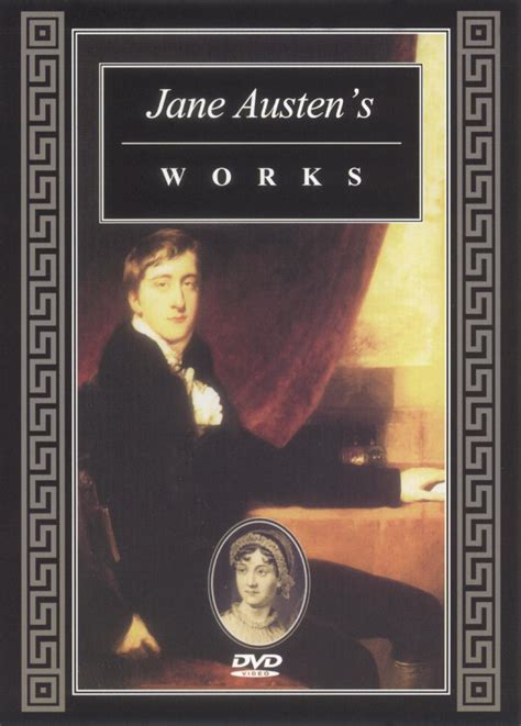 biography and works of jane austen jane austen s works synopsis characteristics moods