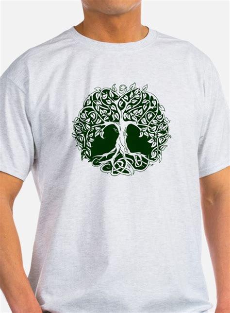 Tree Shirt tree clothing tree apparel clothes