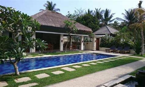 villa murah  lombok rp  honeymoon dekat