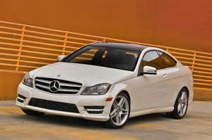 2013 C300 Mercedes 2013 Mercedes C Class Reviews And Rating Motor Trend