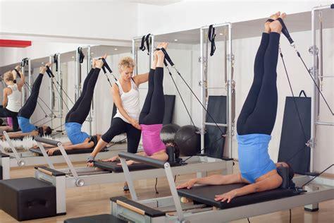 Mat Pilates Vs Reformer by Dublin Pilates Reformer Classes