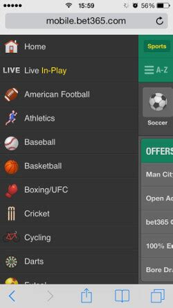 mobile bet365 app bet365 app for android and ios and install apk