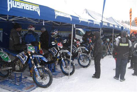 Motorrad Verkaufszahlen Ktm by Enduro In Schweden Motorrad Sport