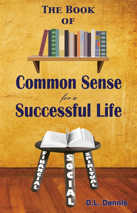 common sense books the kandt khronicles maybe a bit common