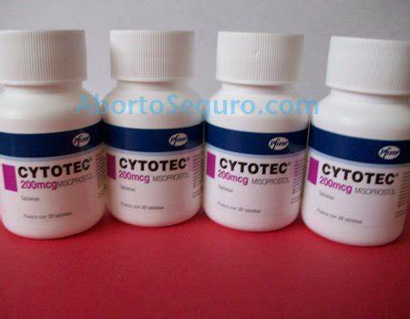Cytotec Y Aborto Cytotec O Misoprostol Info Taringa