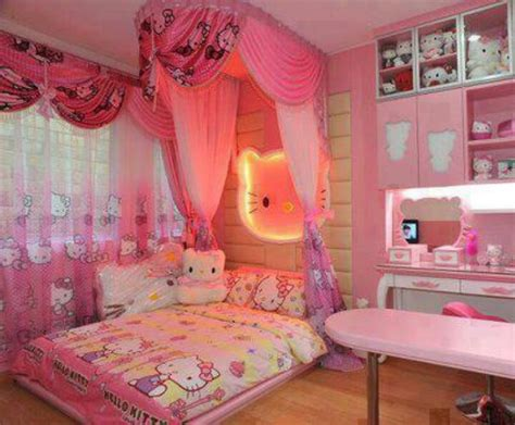 hello any suggestions for a very pale sophisticated pink hello kitty kids fantasy bedrooms pinterest fantasy