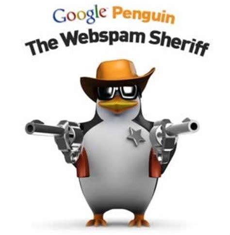google images penguins llega google penguin el terror del black hat seo