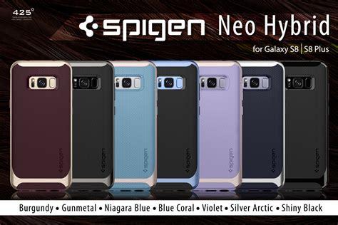 Neo Hybrid Samsung Galaxy S8 Plus S 8 Cover Ultra Slim Sgp spigen neo hybrid เคส samsung galaxy s8 s8 plus