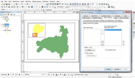 layout de mapa no arcgis crear un mapa de localizaci 243 n en arcgis el blog de franz