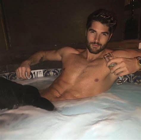 tattoo in hot tub attitude co uk happy birthday nick bateman the actor