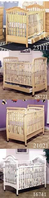 Child Craft Crib Model Numbers by Baby Crib Recalls Page 2