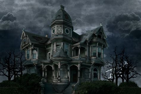 S Haunted House by Happy From The Staff At The Haunted House On