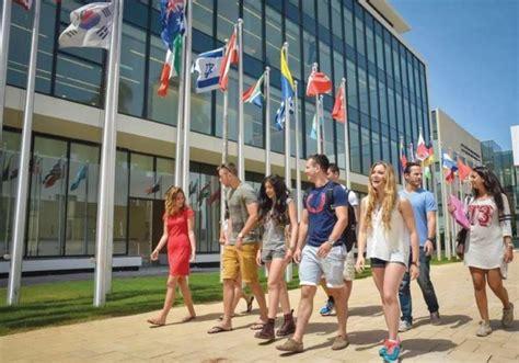 Idc Herzliya International Mba by How Idc Herzliya Is Helping American Universities Fight