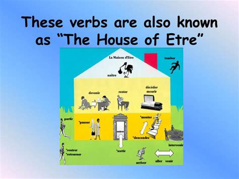 house of etre ppt pass 233 compos 233 with etre powerpoint presentation id 5521235