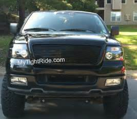 2004 Ford F150 Lights Find Headlights Ford F150 2004 2008 Halo Projector