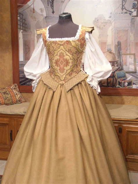 Wedding Attire During Elizabethan Era by 25 Best Ideas About Elizabethan Gown On Tudor