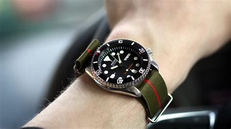 army trade pattern watch nato watch strap g10 zulu straps bond nato straps