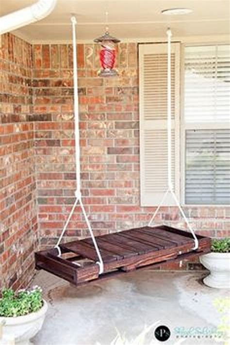 easy swing ideas for pallet diy projects wood pallet ideas