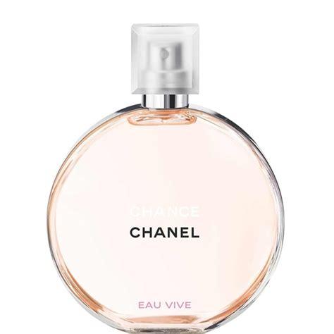 Parfum Channel chance eau vive perfume chanel