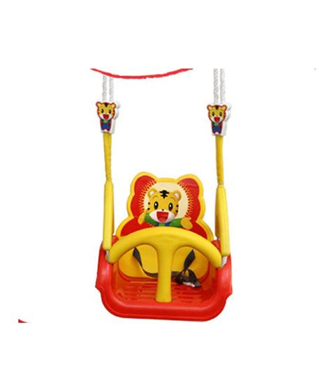 red baby swing dash red baby swing wave horn buy dash red baby swing
