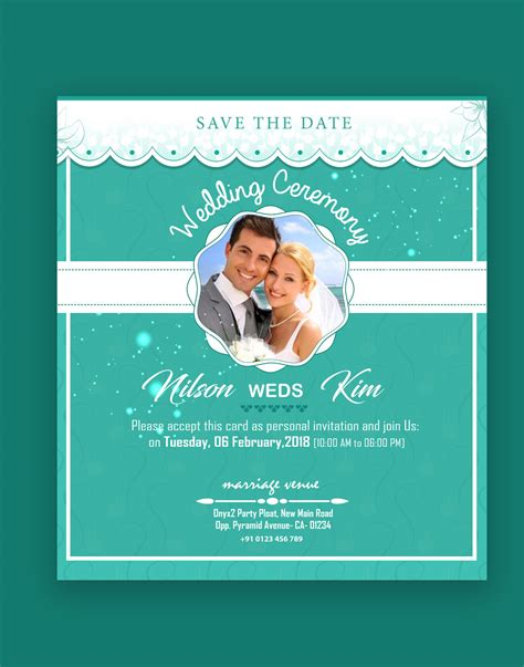 wedding card website templates free website templates free psd template free html