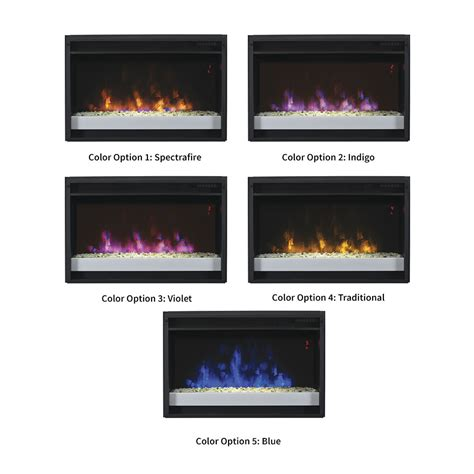 contemporary electric fireplace inserts safer info compare inserts