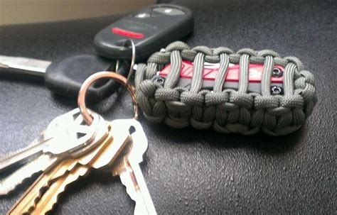 make your own multi tool 36 paracord projects for preppers