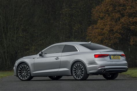 Audi A5 Coupe Leasing by Audi A5 Coupe 1 4 Tfsi S Line 2dr S Tronic Tech Pack Leasing