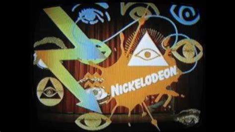 illuminati nickelodeon nickelodeon illuminati signs
