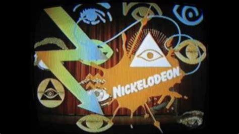 nickelodeon illuminati nickelodeon illuminati signs