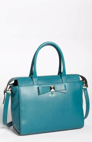 kate spade westward adventurer satchel