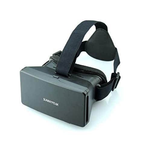 3d Vr Cardboard Plastic sunnypeak plastic cardboard 3d vr reality