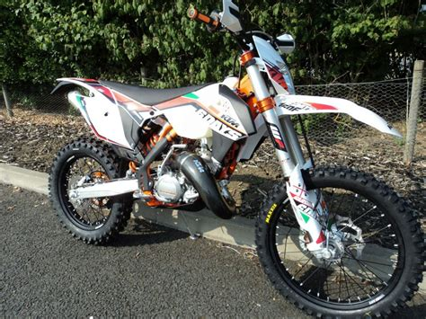 Ktm Supermoto 2014 2014 Ktm 125 Exc Moto Zombdrive