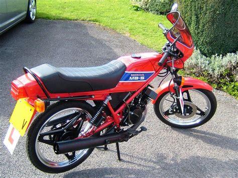 classic honda honda mb5 gallery classic motorbikes