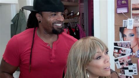 rip antwon jackson wendy williams wig maker sad news wendy williams emmy award winning hair stylist