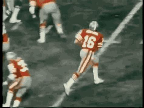 Friday The Catch by Flashback Friday Dwight Clark Makes The Catch From Joe
