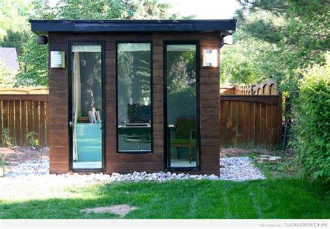 cobertizo jardin cobertizos para jardin dise 241 os arquitect 243 nicos mimasku