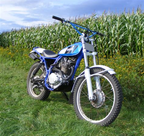 Trial Motorrad Anf Nger by Neue Seite 0