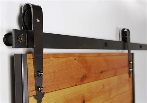 Barn Door Hardware For Sale Barn Door Hardware Kit 407 Top Mount Flat Track Hardware Kit Barn Door Hardware Kit For