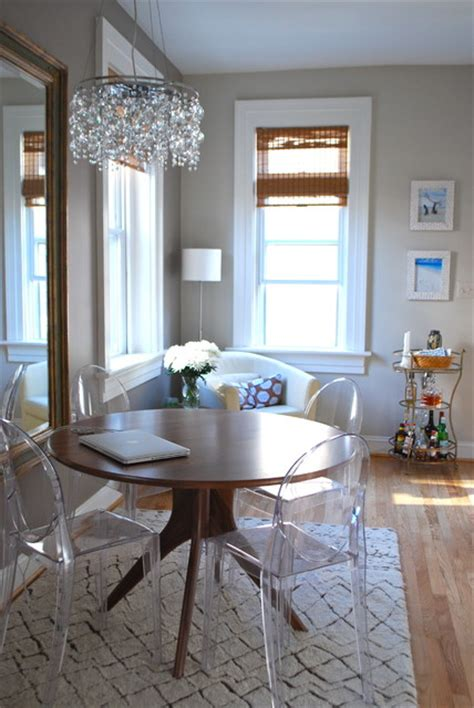 eclectic dining room sets dining delight