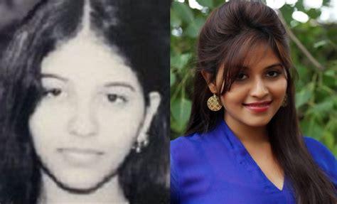 actress anjali childhood photos anjali biography height weight age dob family