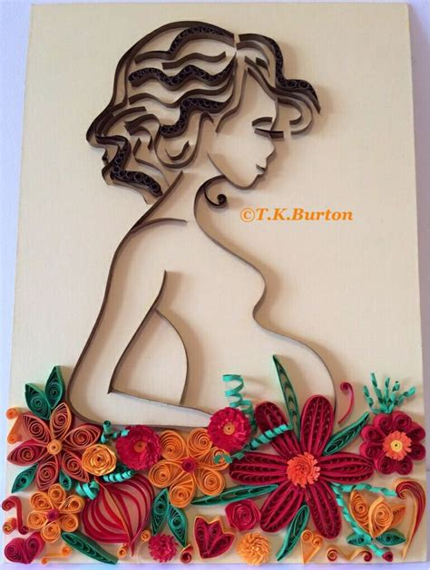 quilling girl tutorial 17 best images about quilling girls women on pinterest