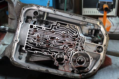 how to rebuild automatic transmission everything you need to about rebuilding a 4l80e