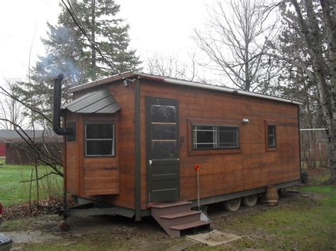 tiny home for sale kerry s 12k tiny house on wheels for sale