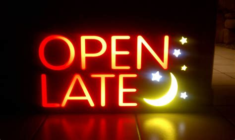 stores open late 2014 last late shopping tonight thursday december 17th