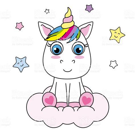 imagenes de unicornios volando bonito dos desenhos animados unic 243 rnio sentado numa nuvem
