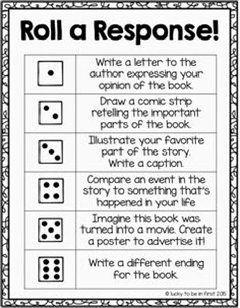 roll the dice books freebie roll and chat reading comprehension dice
