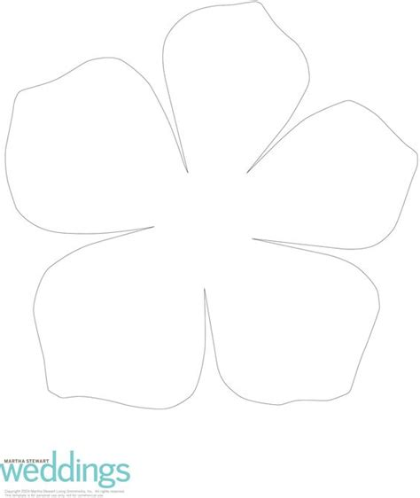paper flower template 3d mel stz a study in white two 3d flower templates